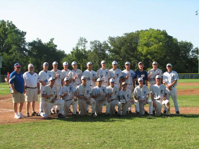 Photo of 2010 Single A Division State Champions