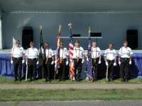 Color Guard Photo